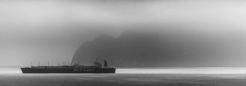 Puerto de Cartagena 2014