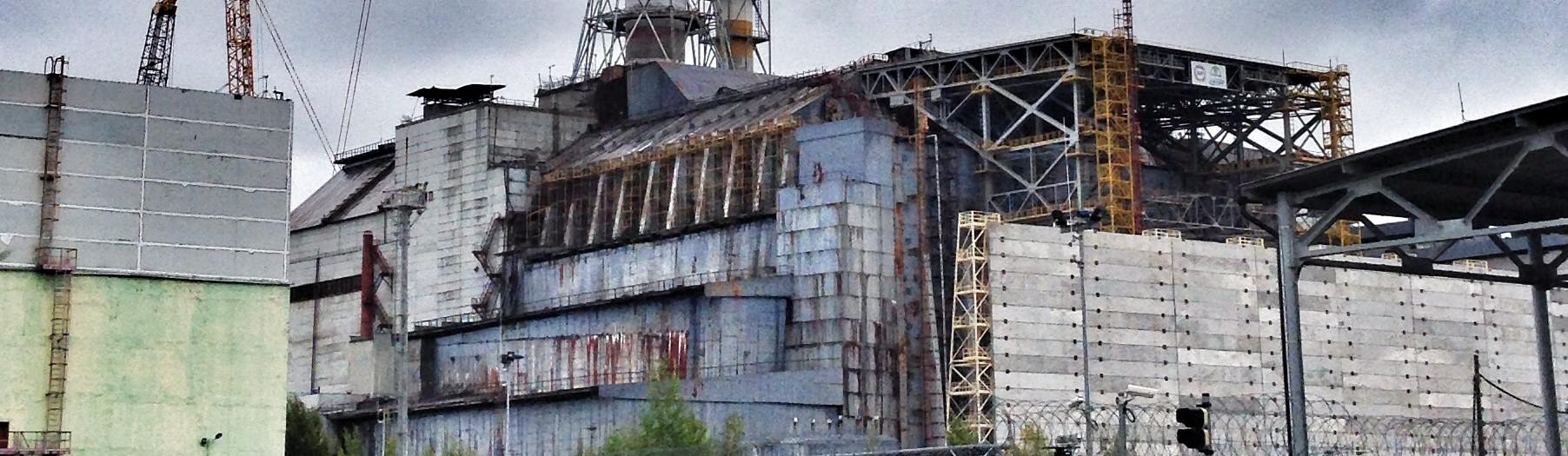 Chernobyl Series - Capítulo 7 - Día 2 - El reactor nº 4...
