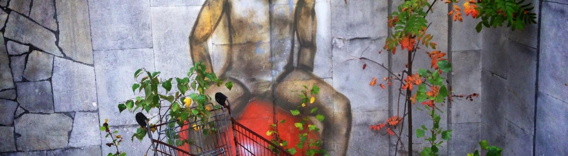 Chernobyl Series – Capítulo 9 - Día 2 – Primeros pasos por Pripyat…