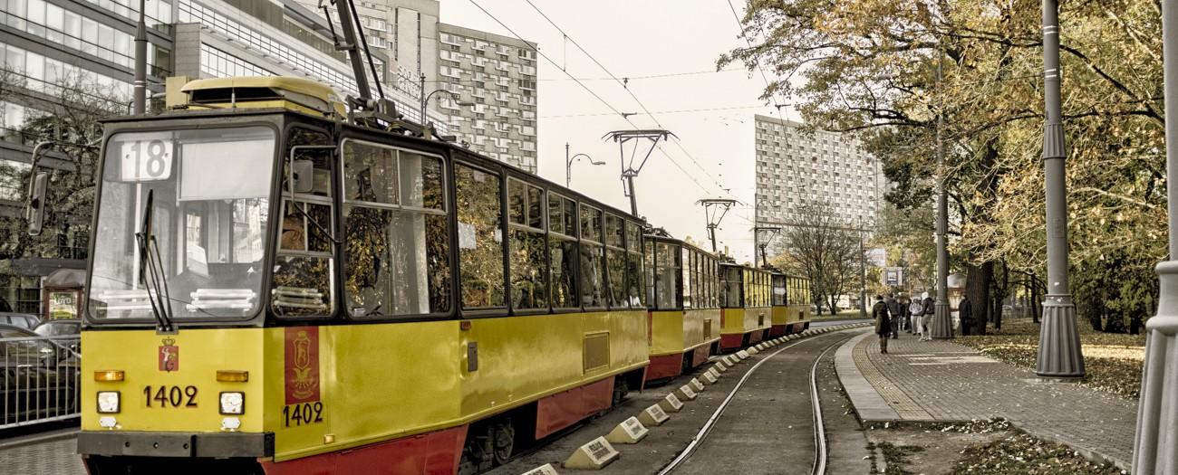 Varsovia 2014