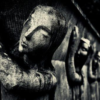 Cementerio Rakowicki 2016 (Cracovia)