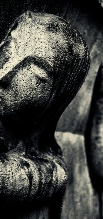 Cementerio Rakowicki - Cracovia 2016
