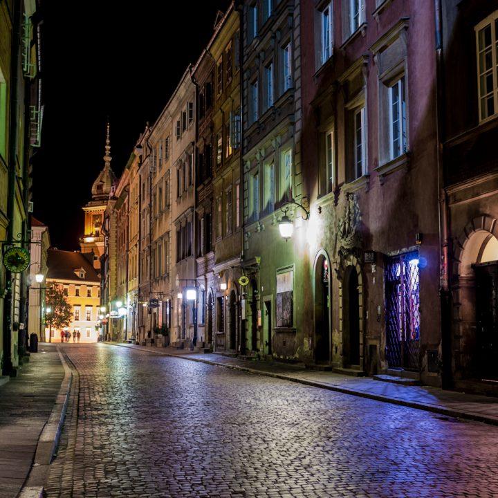 Varsovia 2016