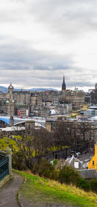 Edimburgo 2017