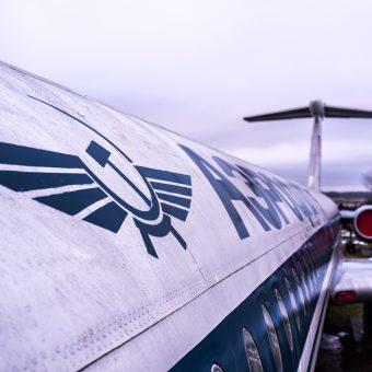 Museo Nacional de Aviación - Kiev 2017