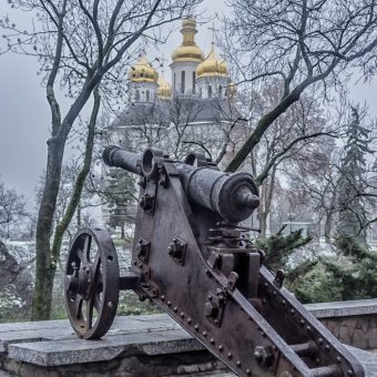 Chernigov 2017 (Ucrania)