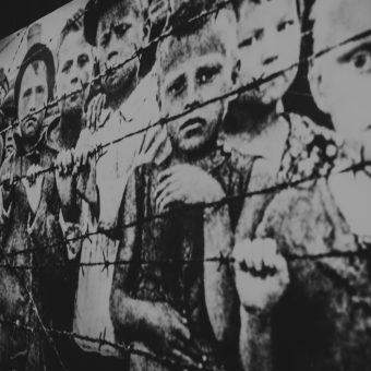 Museo de la WWII - Kiev 2017