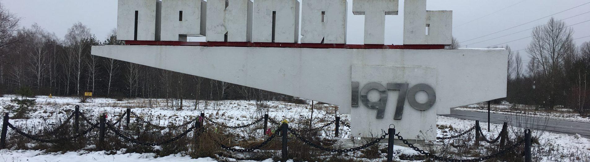 Chernobyl Series II - Capítulo 6 - Pripyat de nuevo...